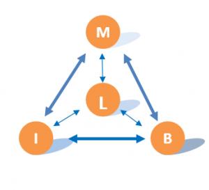 Bestaansvoorwaarden-model